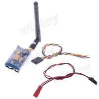 5.8G 200mw AV Video fpv TX Transmitter TS351
