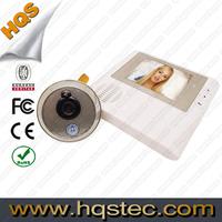 "2.8"" LCD Display Peephole Door Camera"