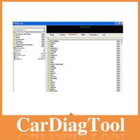 HOT !!! 2012 NYO V4.0 Full for Odometer RadioCar Airbag Navigator High Quality and Free Shipping