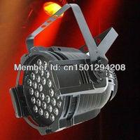 LED stage  light/36pcs 9W non- waterproof par light ES-E007