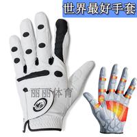 Bohr nick bionic stablegrip golf gloves water wash
