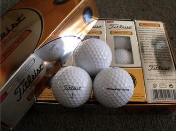 Free Shipping Brand New Golf Balls Ball 10 Dozens (120balls)EMS transport