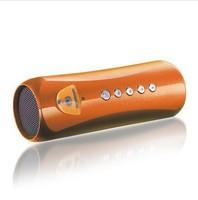 Cool Road (miroad)  T3 Dual speaker card speaker portable bike stereo mini MP3 player