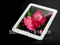 2013 Original Hot CUBE U23GT quad-core IceTablet PCEU adapter free, in stock!