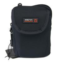 Male women's fashion digital bag internality waist pack bag submersible cloth nylon mini bag