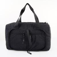 Folding bag travel bag waterproof nylon cloth big bag hand luggage bags casual sports travel bag