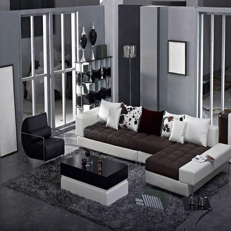 home doors carpet living room coffee table sofa carpet silk carpet solid color(China (Mainland))