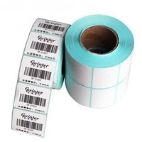 40*30 mm sticker Label 800 labels/Roll /Thermal Label for Bar Code Printer barcode thermal printer label printer
