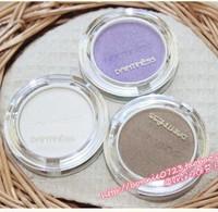 High Quality single eyeshadow PURPLE, WHITE,BROWN long lasting eye shadow shimmer  Free Shipping