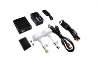 DJI AVL58 5.8GHz 5.8G Video Audio Telemetry Set w/Clover lLeaf Antenna (TX+RX)