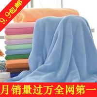 Bath towel quick dry towel ultrafine fiber bath towel super absorbent 70*140cm wash towels free shipping
