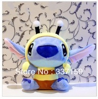 Free Shipping 50CM stitch honey doll Stuffed Plush Toy  comic and movie cute doll Child Christmas Gift Toys