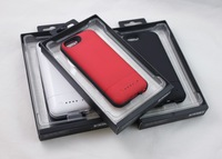 Hot Sale battery for iphone 5 1700mAh backup battery case for iphone5 with Retail packaging