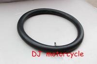 High quality  18 inch rear tube for motocross 250CC TTR dirt bike tube 4.10-18''  Inner tube for 21''/18'' rear  off road motor