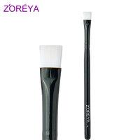 Professional quality zoreya single fiber eyeliner brush cosmetic brush eye shadow brush makeup tools eyeliner cream