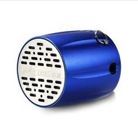 Cool Road (miroad)  T8  Portable Card Speaker Radio Walkman MP3 player with mini speaker