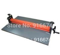 "Free Shipping NEW HOT Heavy 40"" (1000mm) Manual Laminating Machine Perfect Protect Cold Laminator"