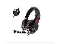 High Quality Genuine Somic Headphone Powerful Bass Earphone with Mic  new arrival Somic Heaphone for game players