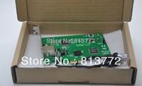 TE110P/TE110E Asterisk card, low profile, PCI-Express, E1/T1/J1 card w/h PRI,SS7, support FreeTDM, FreeSWITCH, FreePBX