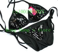 Free shipping 12 SET women's sexy NEW Bikini Swimwear fashion bikini