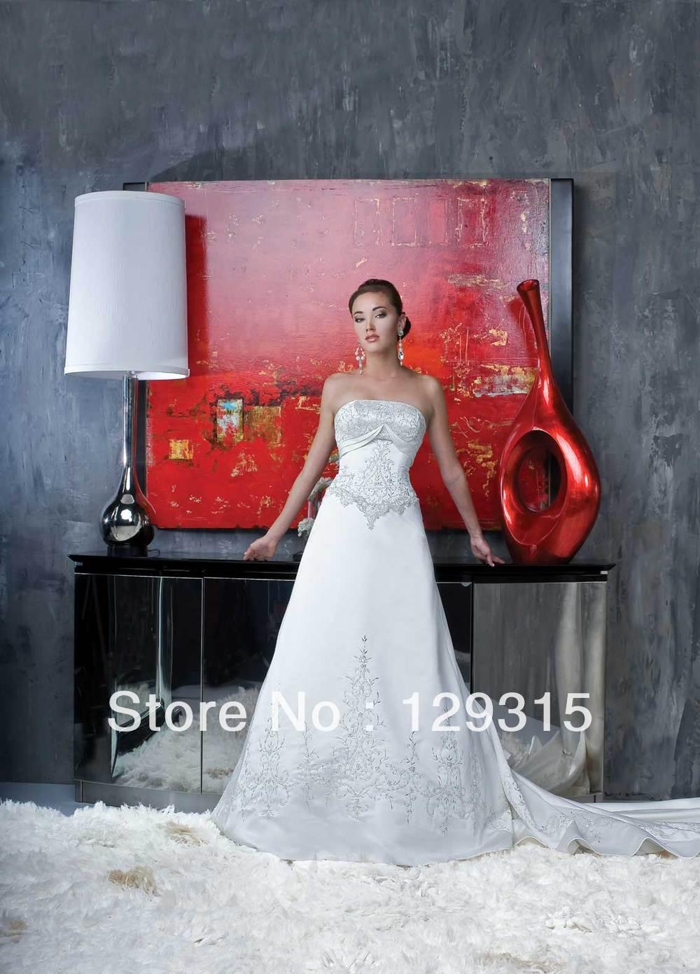 Maxi vestidos de maternidad para las bodas