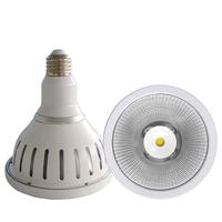 NEW Led PAR38 , cob 18w , ip65 , outdoor waterproof LED spotlight