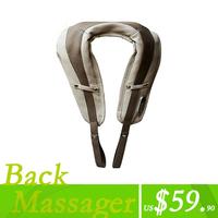 East Asian Hot Massage Shoulder Strap
