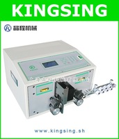 Economical Type  Wire Stripping Cutting  Machine KS-09B + Free Shipping by DHL/FEDEX air express (door to door service)