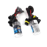 super promotion  9006 HID bulb Super Vision Car fog Light Lamp Bulbs 3000K 12V 35 W yellow color temperature diy Saab 9-2X  hid
