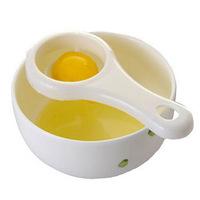 Egg egg white separator vitellus separator diy small tools