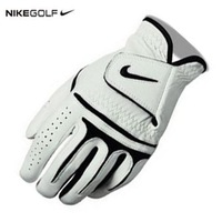 free shipping Male golf gloves quality suede gloves leather 10 in pack to get more discount