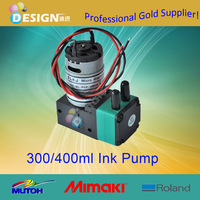 300-400ml/min 24V DC 7w print ink pump