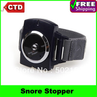 Ifrared Rays Snore Go away Snore Gone Stopper Watch Stopping Snore,