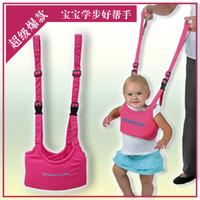 Upspring Baby Walking Wings Learning To Walk Assistant Infant Toddler Basket Type Vest Design Breathable Thermal Toddler Belt