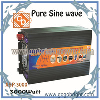 Free shipping 3000w 48vdc truck power invertor