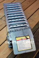 "Haul Master 6"" x 9' Tri Fold Load Ramp 500 lb Capacity"