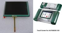 AUTOBOSS V30 Scanner Touch Screen