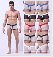 wholsale new style men underwear men pants 2013 new style  boxer underwear men pants boxer