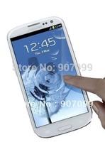 2000pcs/lot Front Clear Screen Protector Guard Film Screen Protective Film For Samsung GALAXY S4 Mini i9190  E1