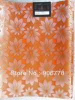 NEW ARRIVAL!HOT sale sego headtie,Orange color-african headtie,Nigeria Wedding and Party headwear