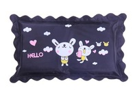 Cartoon ice pillow cool pillow summer ice pad notebook cooling pad rabbit  FREE SHIPPING