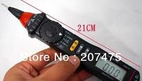 Brand NEW ! MS8211D MS 8211D Multimeter Meter Voltage Current Tester Pen Type