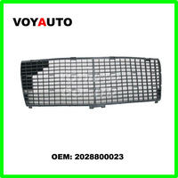 Wholesale-Front Grille inside and 5 Rubbers for BENZ W202/C CLASS'94-'04 OEM 2028800023