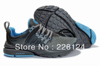 Free shipping! New Brand Hot Mesh Men's Athletic Shoes, high quality engraving fashion casual fashion running shoes