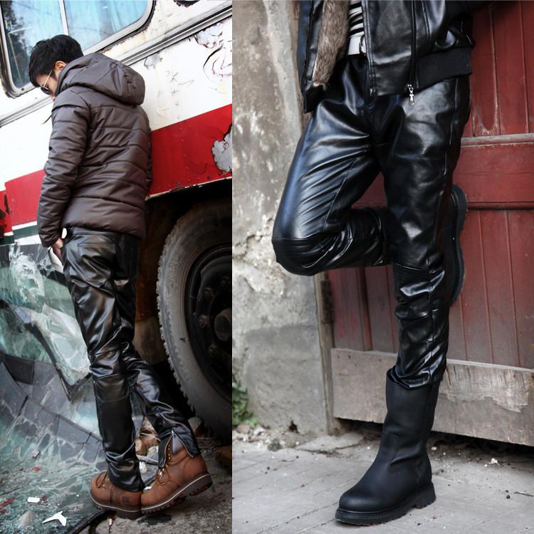 Mens Leather Pants Leather Pants Black Men 39 s