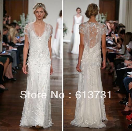 Beau Jenny Packham Wedding Dresses For Sale