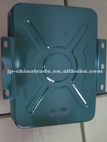 Fuel tank for parking heater