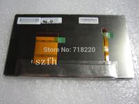 Free shipping 6.9inch LCD screen CLAA069LA0DCW ,CLAA069LA0HCW ,CLAA069LA0BCW  for Car navigation Display screen