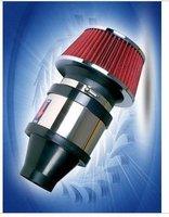 Car electric turbocharger Car modification tail gas purification automobile electronic turbocharger