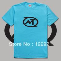 Free Shipping MT Mummy Troll Russian Rock 100% cotton High quality T-shirt Casual Top Tee 1
